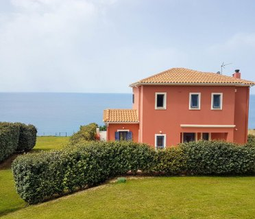 Ionian Sea View Luxury Villas