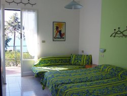 Pets-friendly hotels in Bonassola