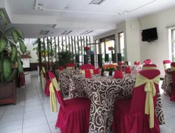 Top-6 hotels in the center of Kediri