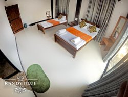Sri Lanka hotels with river view