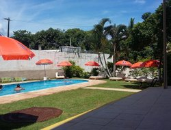 Peruibe hotels with swimming pool