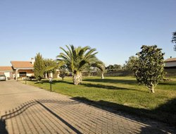 Pets-friendly hotels in Ladispoli