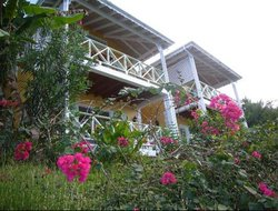 Grenada hotels with restaurants