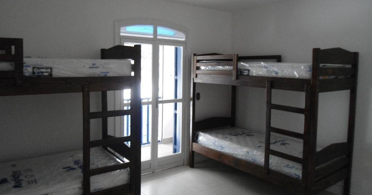Colonial Hostel