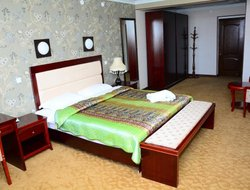 The most popular Shymkent hotels