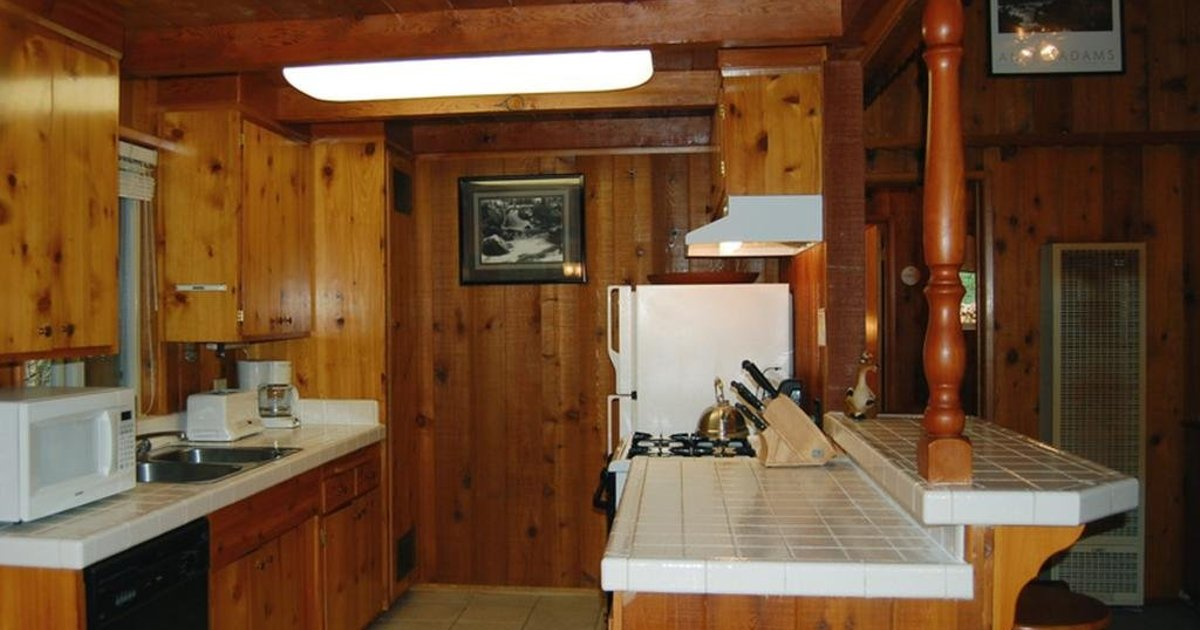 Cabin #30A Dunning's Retreat