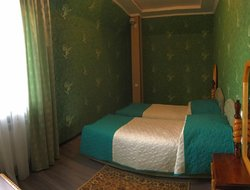 The most popular Smolensk hotels