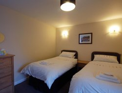 Pets-friendly hotels in Ilfracombe