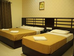 Kumbakonam hotels with restaurants