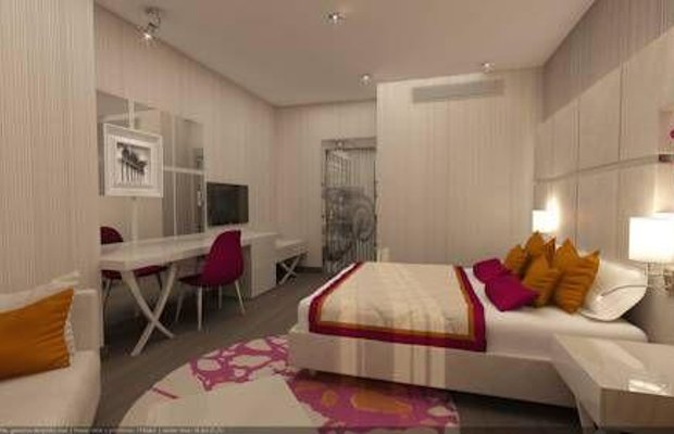 фото Botanik Platinum Hotel 770143540