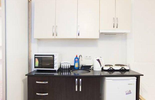 фото Istanbul Apartments® Economic 770145816
