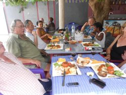 Pets-friendly hotels in Saly Portudal