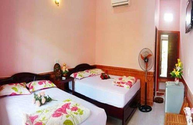 фото Minh Anh Garden Hotel 770169773