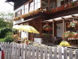 Top-6 romantic Oberammergau hotels