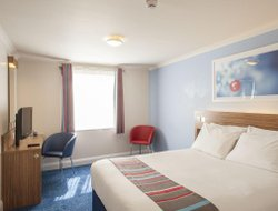 Pets-friendly hotels in Barnet