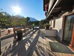 Pets-friendly hotels in Ehrwald