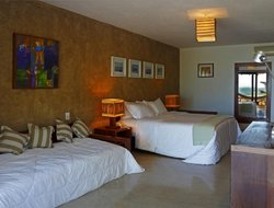 Top-3 of luxury Arraial D'Ajuda hotels