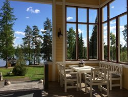 Top-10 of luxury Finland hotels