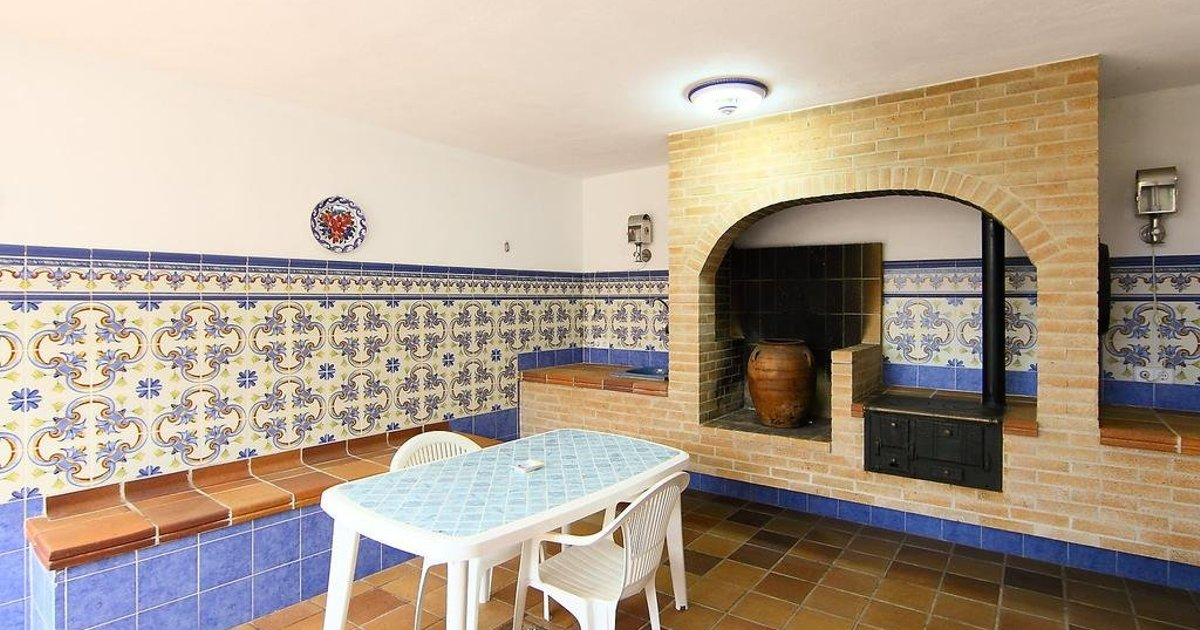 Holiday Home Les Cases d'Alcanar Marjal 52