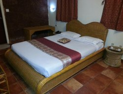 Kolhapur hotels with swimming pool