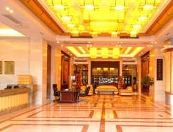 Hinghwa hotels with restaurants