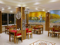 Magnesia hotels with restaurants