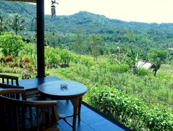 Karangasem hotels with restaurants