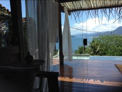 Maresias hotels with sea view