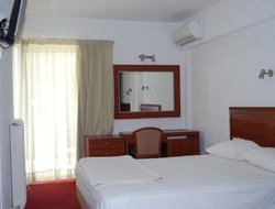 Nea Makri hotels with sea view