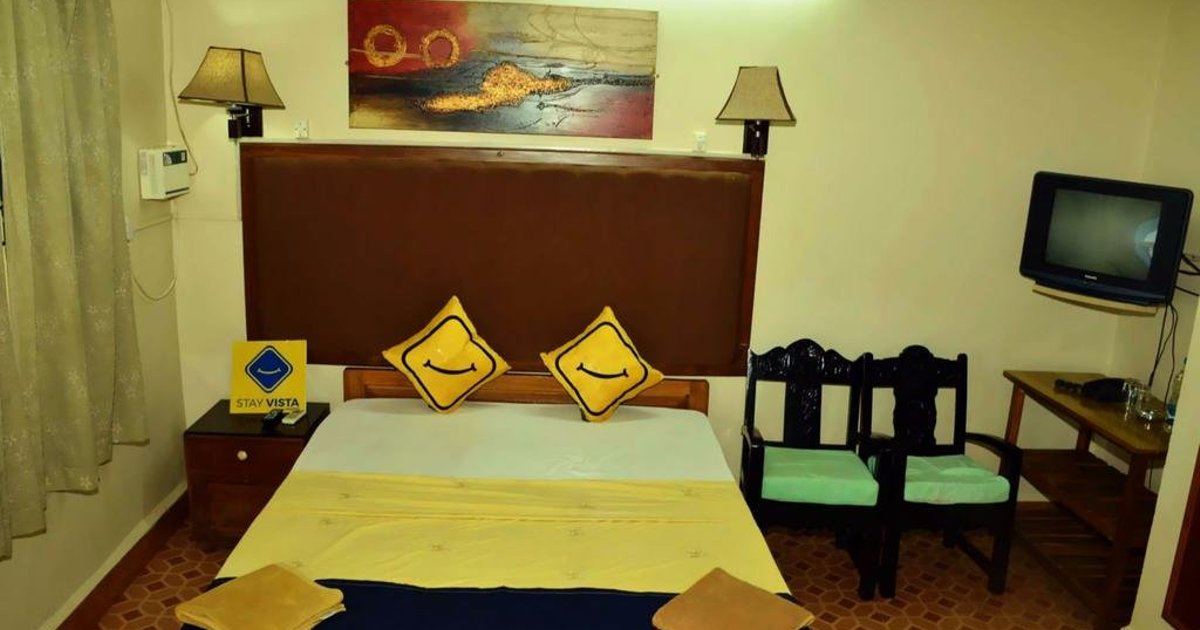 Vista Rooms At Margao