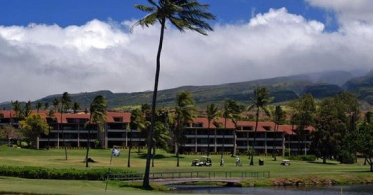 Kaanapali Royal #L303
