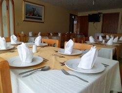 Paipa hotels with restaurants