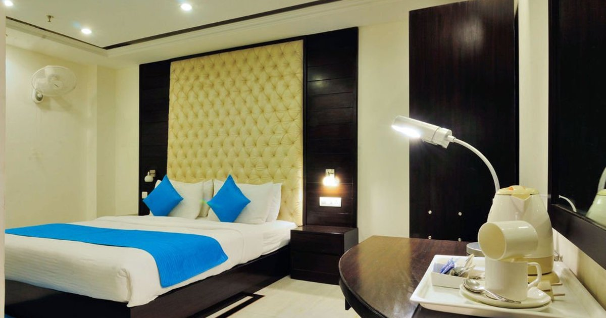 Zo Rooms Ocean Mohali Industrial Area Phase 5
