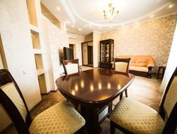 Vinnytsia hotels with swimming pool
