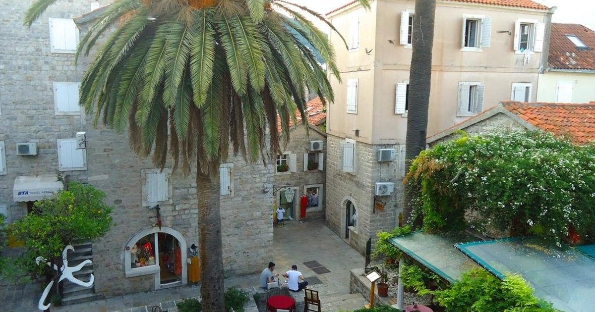 Palma Old Town Apartments