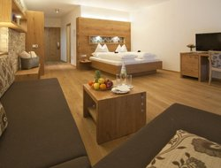 Pets-friendly hotels in Malles