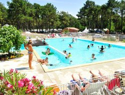 Pets-friendly hotels in Biscarrosse-Plage