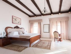 The most expensive Ulcinj hotels
