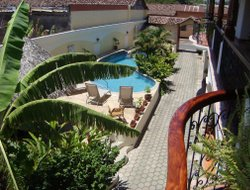 Granada hotels with swimming pool