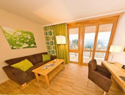 Austria hotels for families with children