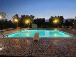 San Michele Salentino hotels with swimming pool