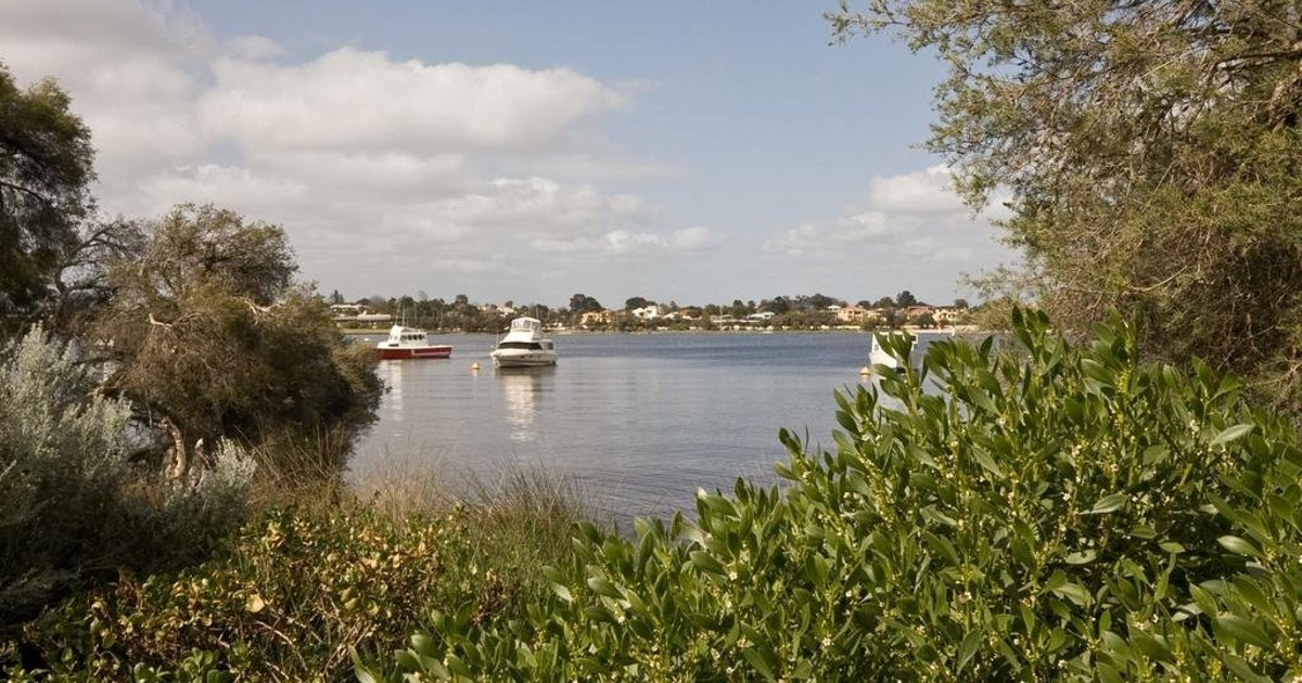 Canning River Short Stays