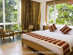 Calangute hotels for families with children