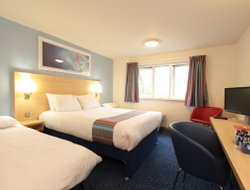 Pets-friendly hotels in Portsmouth