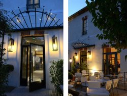 L'Isle-sur-la-Sorgue hotels with restaurants