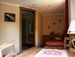 Pets-friendly hotels in Cogne