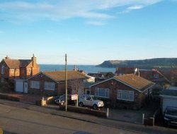 Robin Hood's Bay hotels with sea view