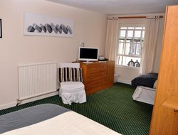 Pets-friendly hotels in Abergavenny