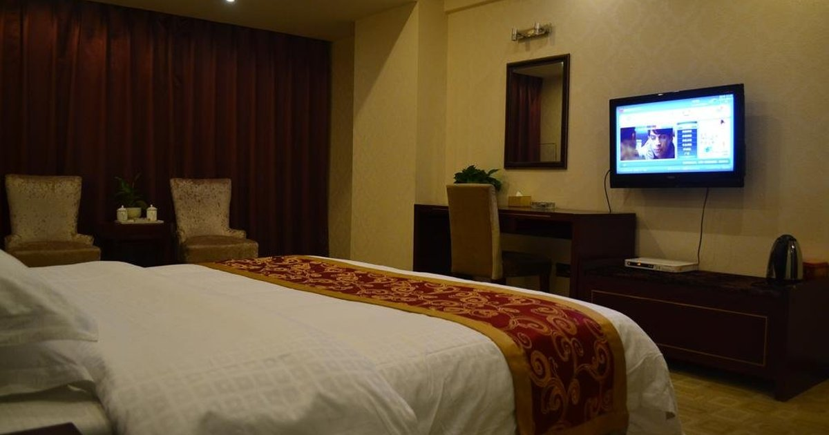 Shangxi Deng Holiday Hotel