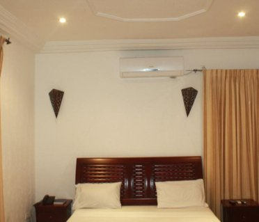 Hotel Entente Cotonou